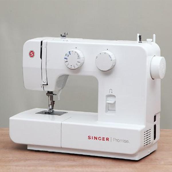 SINGER PROMISE 40 Supra Enterprises Corp Inspiration White 1409 Sewing Machine Manual
