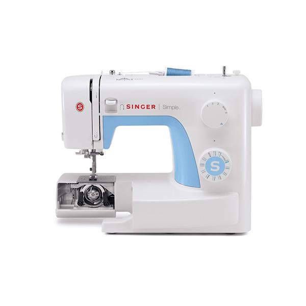SINGER 40 SIMPLE Supra Enterprises Corp Extraordinary Singer Simple Sewing Machine Manual 3116
